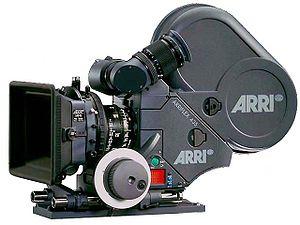 Arriflex 435 Xtreme